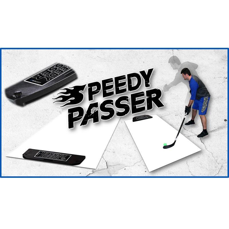 SPEEDY PASSER