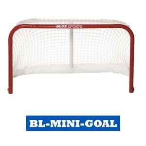 "But pour MINI HOCKEY goal 31"" X 18"" X 15"" ( 79 x 46 x 38 cm)"
