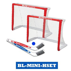 ENSEMBLE DE MINI HOCKEY