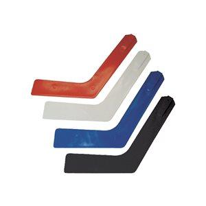 Palette plastique gardien / Goalie plastic blade