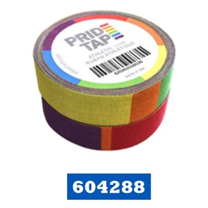 """Coton Pride 24mm X 18m / 1"""" X 20 yds - unité"""