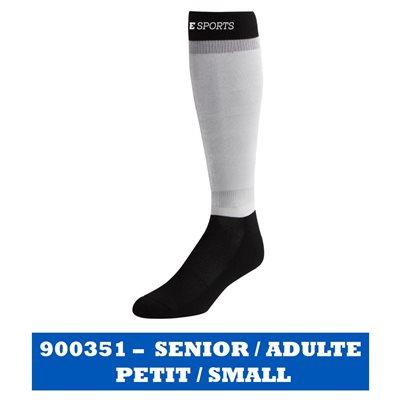 PRO-SHIELD Bas anti-coupures / Cut resistant socks Adulte / Senior PETIT / SMALL (2-4)