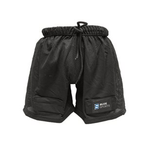 Pro Short avec coquille et velcros / Pro jock shorts with cup and velcro