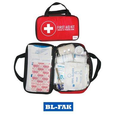 First Aid Kit Pro Rescuer Trousse de Secours