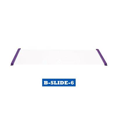 Surface de glisse 6 pi