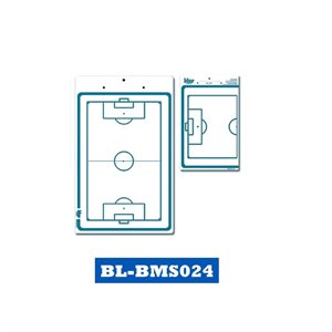 "Soccer outdoor board 10""x16"""