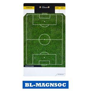 Magnetic Soccer Board 8.5 x 1.5