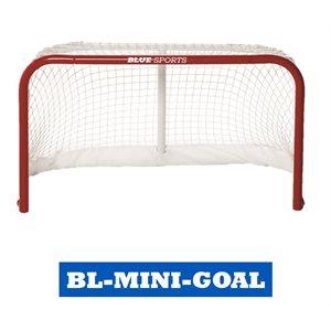 "But pour MINI HOCKEY goal 31"" X 18"" X 15"" ( 79 x 46 x 38 cm)"