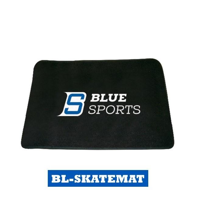 Tapis pour patins Blue Sports