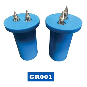 GAME READY Anchorpegs Ajustables PRIX NET