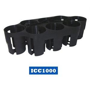 Conteneur pour bouteille 1000ml / Carrying case