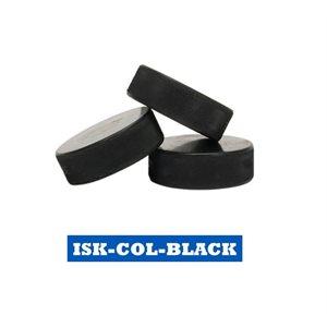 Rondelle officielle 6 oz Noir