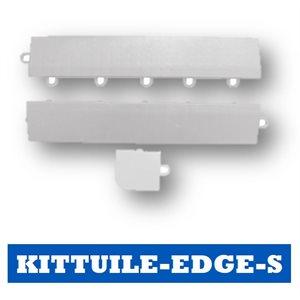 Edges for tiles - STRAIGHT